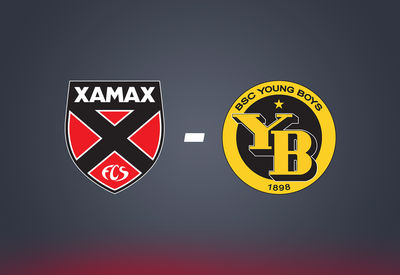 Xamax - BSC Young Boys